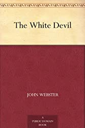 The White Devil (English Edition)