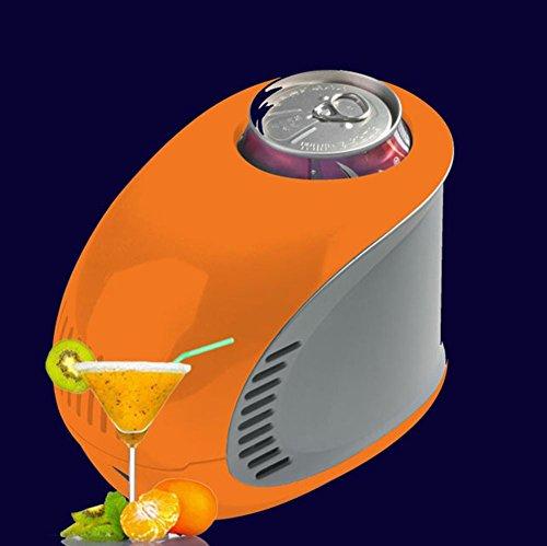 Alger Mini-Coke Kühlschrank USB-Schnittstelle Ladung Po Computer Power Auto Kühlschrank, d (Usb-power-mini-kühlschrank)
