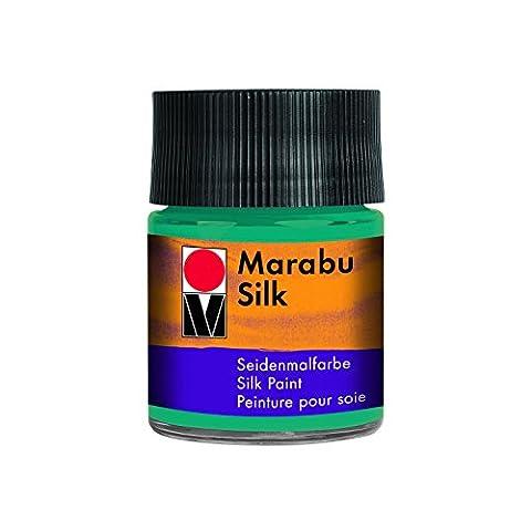 Textilfarbe Silk 50ml petrol MARABU 178005092 4007751412959