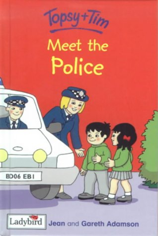 Topsy + Tim meet the police
