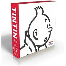 Tintin: The Art of Hergé
