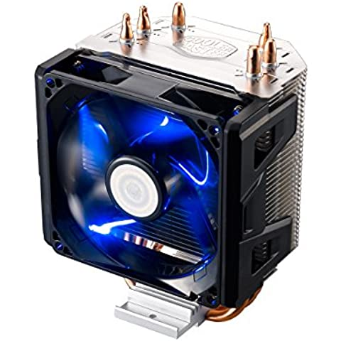 Cooler Master RR-H103-22PB-R1 - Ventilador para CPU
