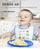 Breikost adé: Leckere Fingerfood-Rezepte für den Beikost-Start