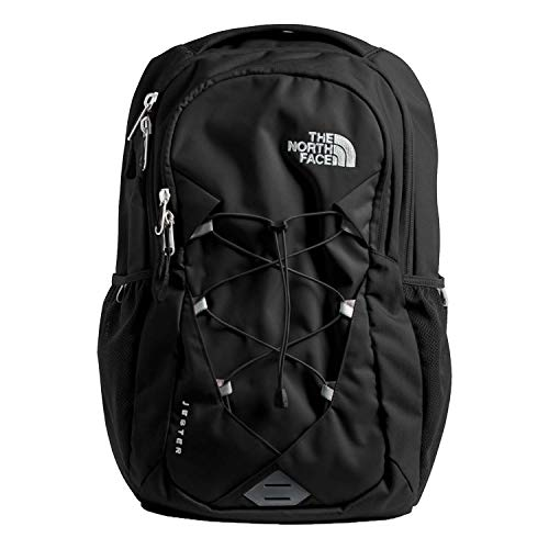 The North Face Women\'s Jester Backpack - TNF Black - OS