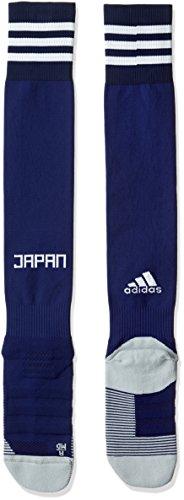 adidas Japón Medias, Hombre, Azul (azuosc/Blanco/aninoc), 2