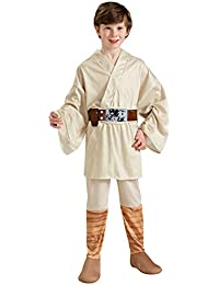 Luke Skywalker Kostüm Kinder Gr. 116-146
