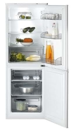 Fagor FC-34 LA Réfrigérateur combiné 216L Classe: A Blanc