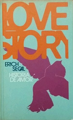 Love Story. Historia de amor