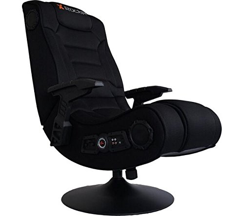 X-Rocker Hades 4.1 Wireless Surround Sound Gaming Chair