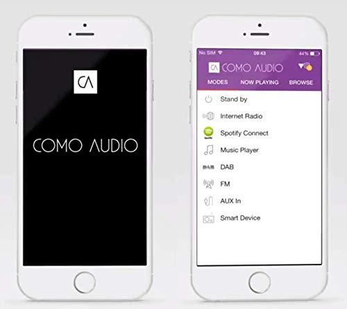 Como Audio Solo stationäres Digitalradio - 6