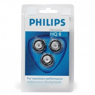 Scherkopf für Rasierer Philips ()