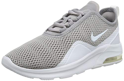 MAX Motion 2 Gymnastikschuhe, Grau (Atmosphere Grey/White 002), 38 EU ()
