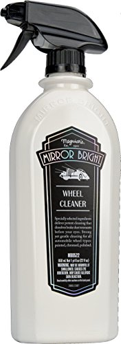 Meguiar\'s MB0522EU Mirror Bright Wheel Cleaner