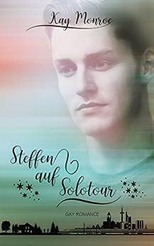 Steffen auf Solotour
