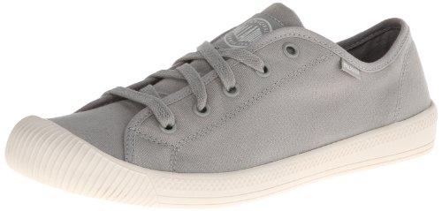 Palladium Flex Lace, Sneakers Donna, Grigio (MOUSE/MRSHMLLW 021), 36 (3.5 UK)