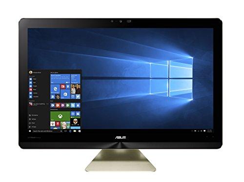 """Asustek Z240IEGT-GA005R Ordinateur Tout-en-Un 23,8"""" Or (Intel Core i7, 16 Go de RAM, 1 To, Windows 10 Pro)"""