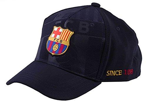 Gorra Printed Adulto FC Barcelona