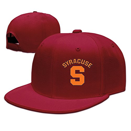 Boss-Seller UnisexFunny Syracuse S Logo University Running Baseball Natural