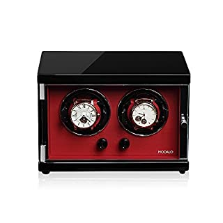 Ambiente Watch Winder for 2 Watches