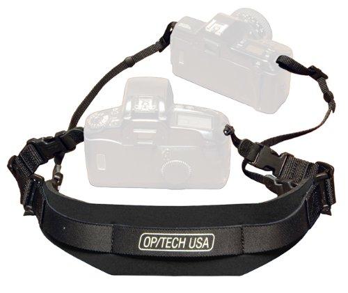 op-tech-usa-6501011-strap-straps-digital-camera-black-neoprene-nylon-254-1-mm-1-1