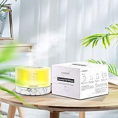 Idea Regalo - Soulessence® apos;Ultimate Collection' oli essenziali set starter pack (14bottiglie)-puro grado terapeutico aromaterapia oli da massaggio, bastoncini in omaggio, 10ml per bottiglia