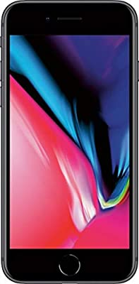 Apple iPhone 8 (Renewed)