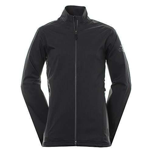 Adidas Climaproof Heathered Rain Chaqueta de Golf
