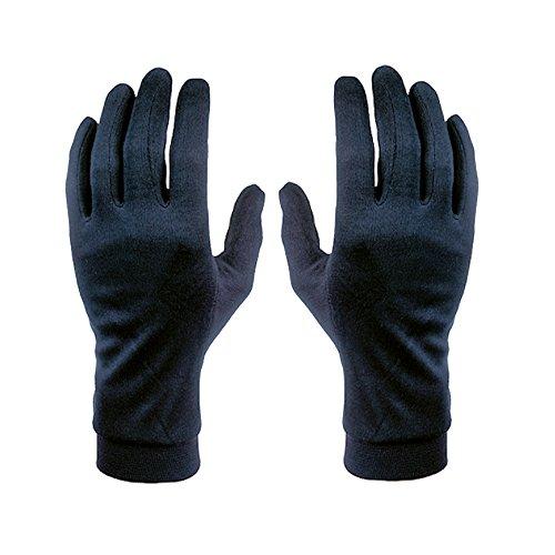 Cairn Kids Silk Glove Liners (6 years)
