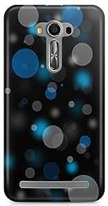 Expert Deal Best Quality 3D Printed Hard Designer Case Cover Back Cover For Asus ZenFone 2 Laser