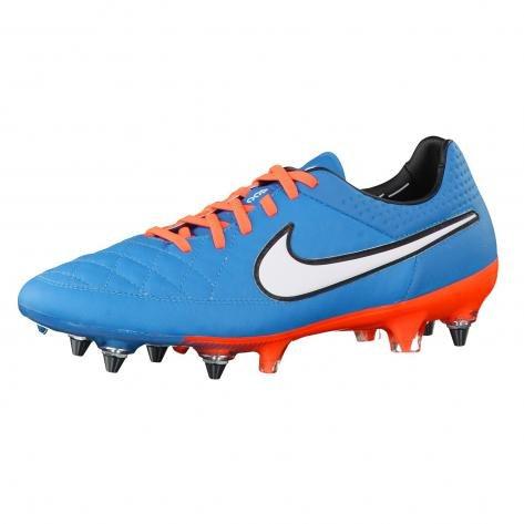 Nike  Tiempo Legend,  Herren Fußballschuhe , blau - Blau - Größe: US 7 | EUR 40 | UK 6 | CM 25