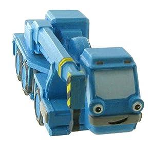 Comansi- Figura Lofty de Bob The Builder Muñecas (1)