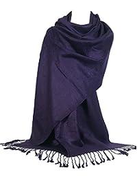 Amazon.fr   Depuis 1 semaine - Echarpes et foulards   Accessoires ... 46015f2f67b