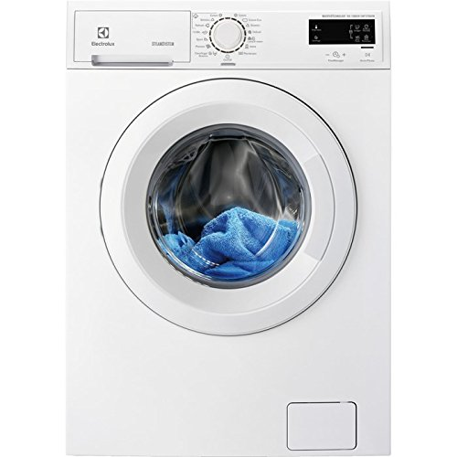 ELECTROLUX EWF1276HDW INDEPENDIENTE CARGA FRONTAL 7KG 1200RPM A+++-10% COLOR BLANCO - LAVADORA (INDEPENDIENTE  CARGA FRONTAL  COLOR BLANCO  LCD  IZQUIERDA  COLOR BLANCO)