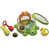 Infantino 216182 Orchestre Musical Tortue