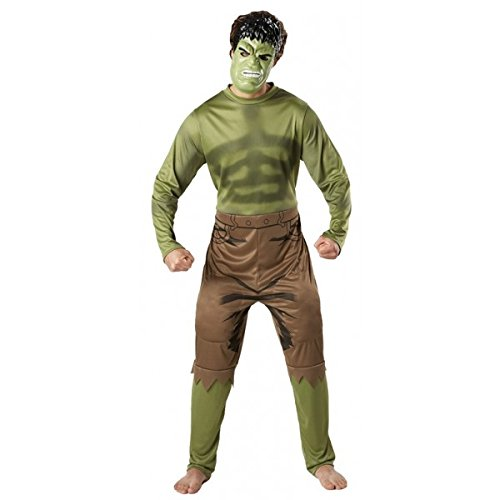 Costume Hulk Originale The Avengers Marvel - Colore - Blu, Taglia - XL