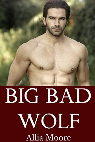 (Big Bad Wolf (A Paranormal BBW Shifter Romance) (English Edition))