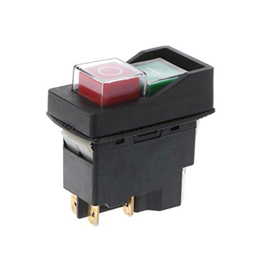 LANDUM KLD-28A Interruptor magnético Impermeable