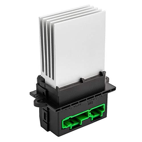 YAOPEI 6441.L2 - Resistencia Ventilador Motor Soplador