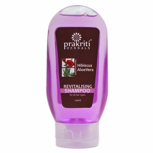Oshea Herbals Hair Oils 120ml