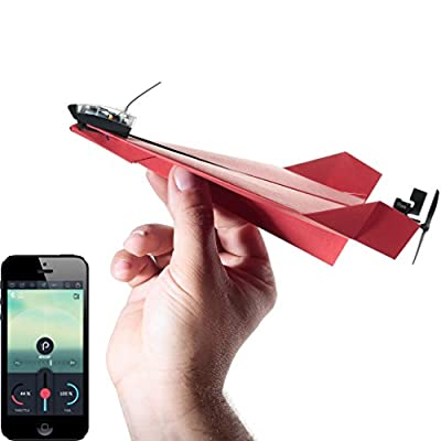 PowerUp 3.0 Smartphone Controlled Paper Airplane