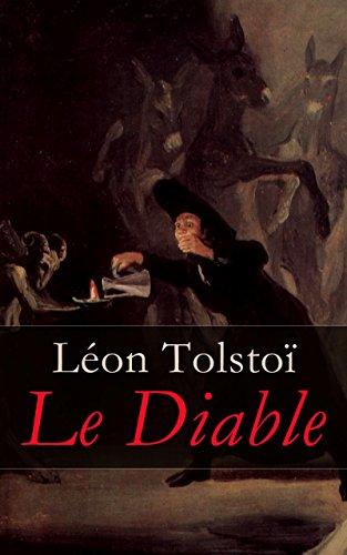 Le Diable par Léon Tolstoï