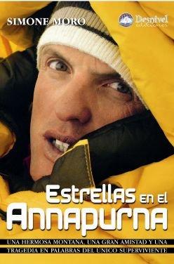 Estrellas en el Annapurna Cover Image