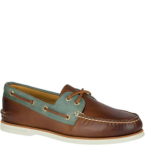 Sperry Gold Cup (Sperry Gold Cup Authentic Original 2-Eye Catskill Boat Shoe)