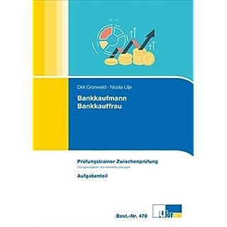 Bankkaufmann/Bankkauffrau Prüfungstrainer Zwischenprüfung