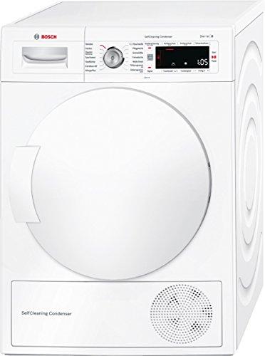 Wärmepumpentrockner Bosch WTW845W0