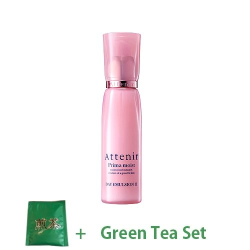 Attenir Fancl Skin Care Prima Moist Day Emulsion 2 Moist Type -...