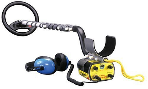 Garrett-Sea-Hunter-MKII-Metal-Detector