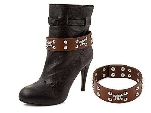 La Loria 2 Stiefelketten