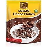 Amazon Brand - Solimo Choco Flakes, 1.2kg