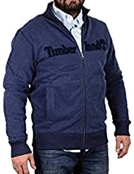 Timberland A1h21 Sweat Neuf Taille L VÊtements H.
